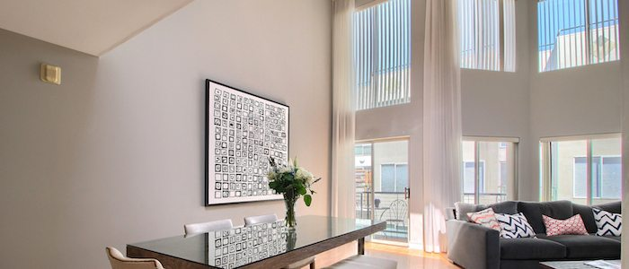 MANY FACILITIES IN THE JOVELL CONDO GIVES YOU EASINESS TO DO ACTIVITY