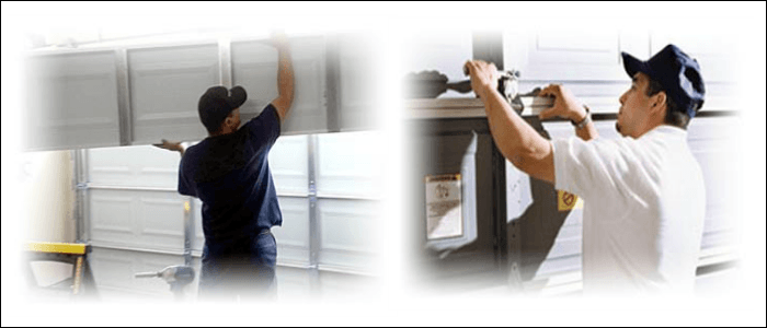 Three things to consider while hiring a door repair services