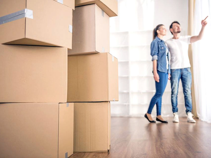 Contact the moving companies Vancouver BC today