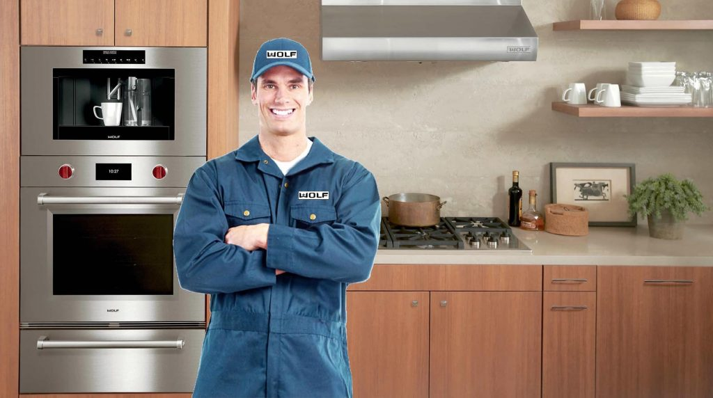 Home Appliances 101: How to Find the Right Coast Appliance Repair Service