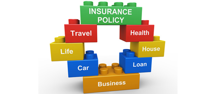 Selecting the rightful insurance policy is the smart choice!