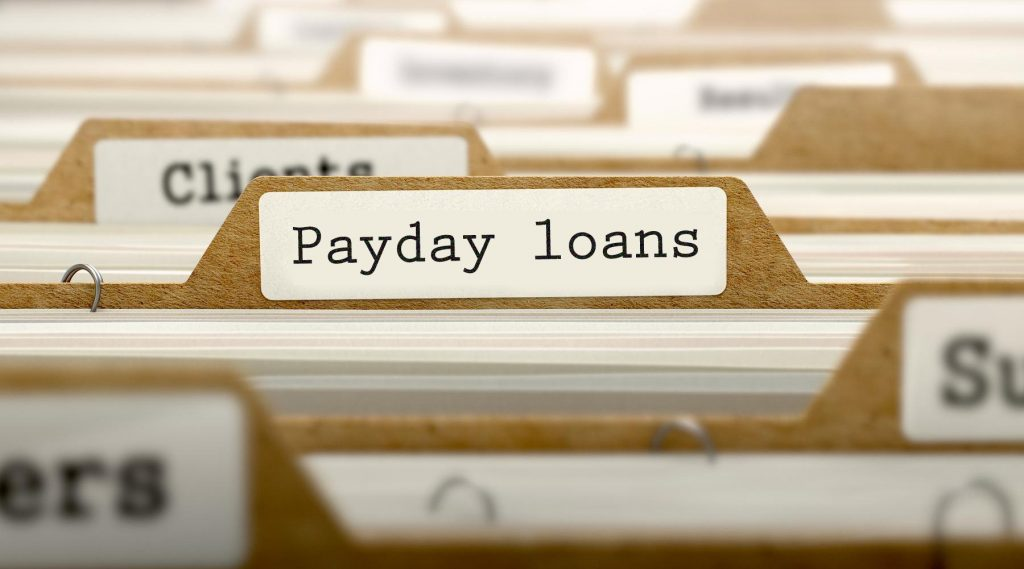 Important Points To Get Rid Of Financial Crisis With Payday Loans