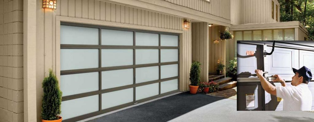 Follow the steps to avoid while installing/repairing garage doors