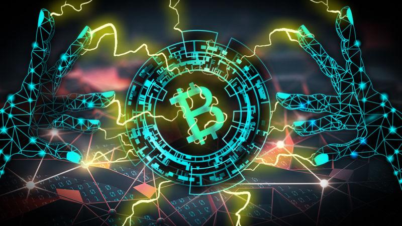 Reason to own bitcoin