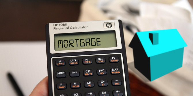 Factors to consider before paying off mortgage early