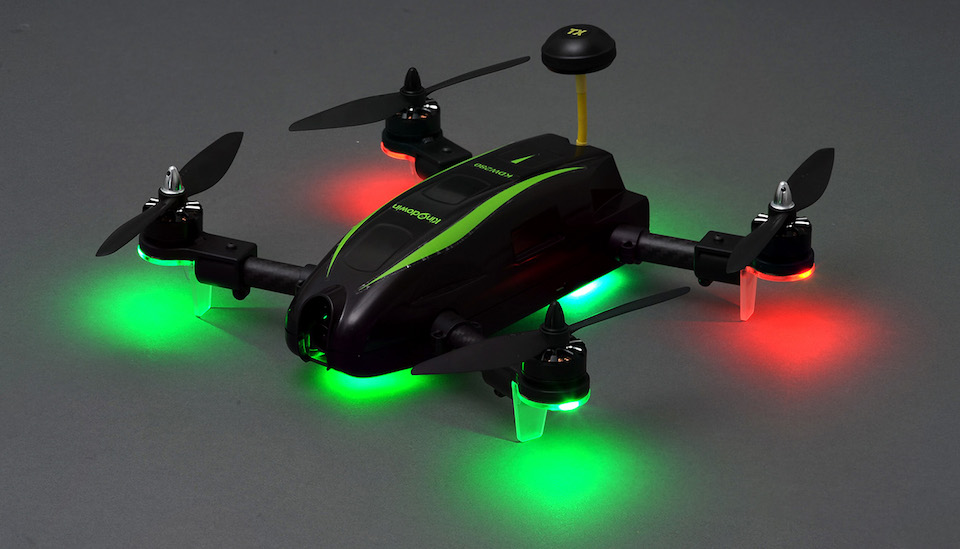 What to Know When Buying a Best Racing Drone