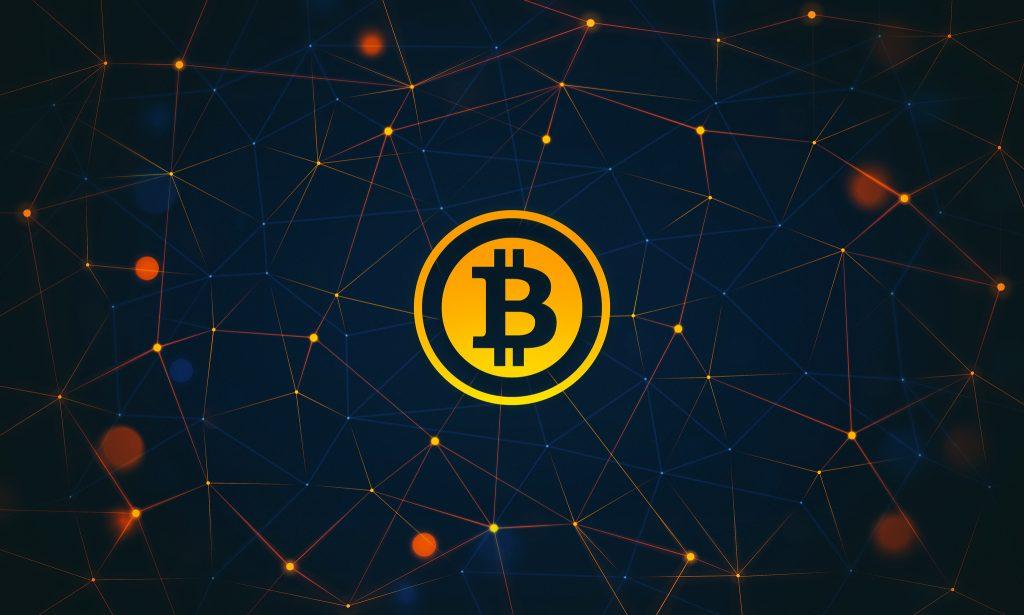 Bitcoin symbol – Signs Icons