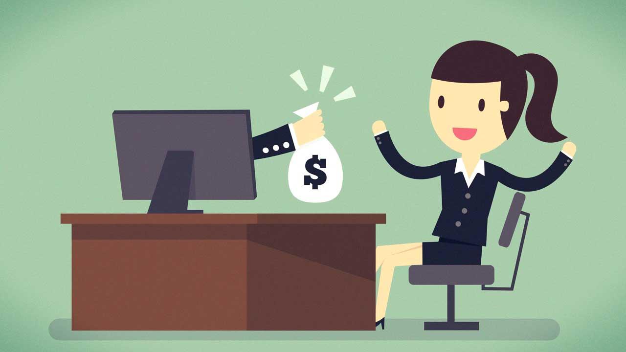 Earn money online free