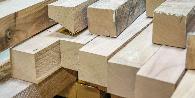 Safety Tips for New Wood working Professionals