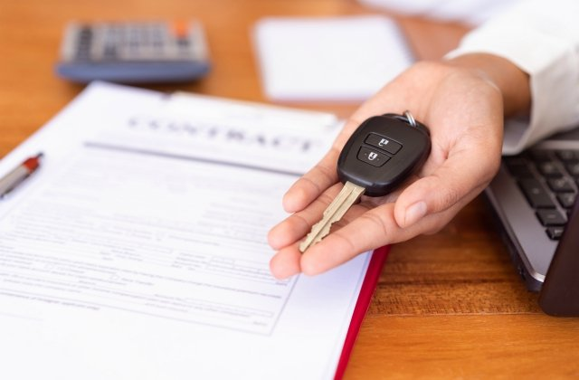 The four most common and highly utilized loans