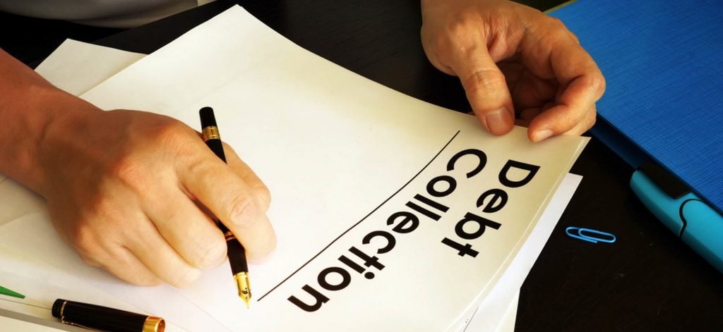 What are the pros and cons of hiring a debt collection agency? Read this post now
