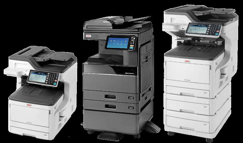Choosing a printer, the modern way