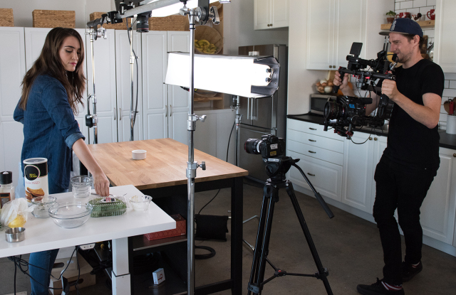 Importance of Video Production techniques to a Business