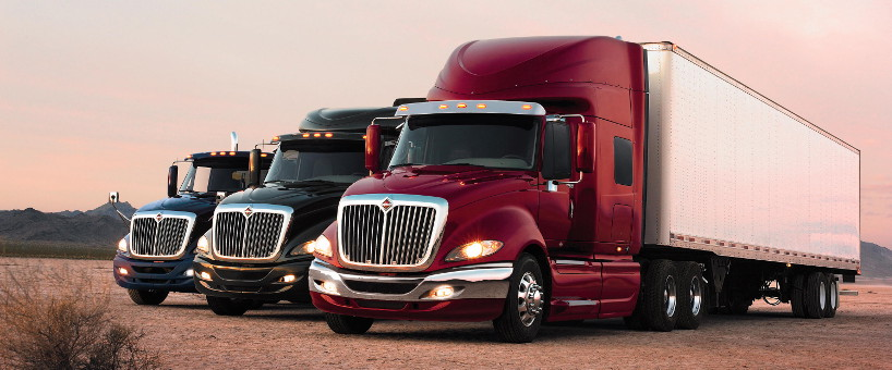 What are the strategies in truck loan?