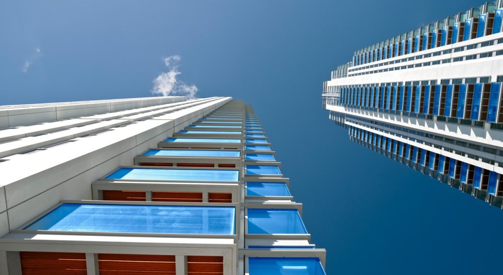 How To Stay On Top Of Residential Block Management?