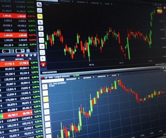 Five Advantages of MT4 Trading Platform