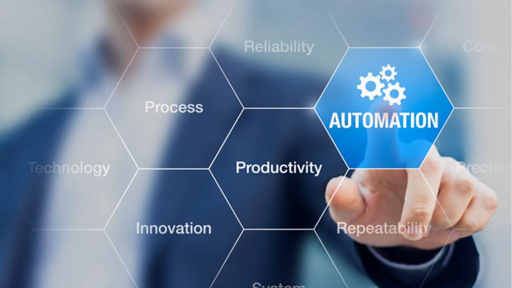 Enhance your business processes using workflow automation software