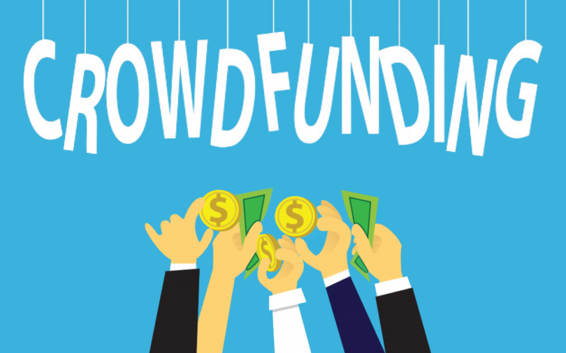 Is Crowdfunding the Answer?