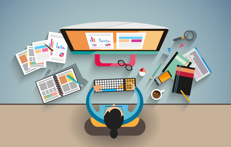 Plan Your Web Design as Per Your Business Needs