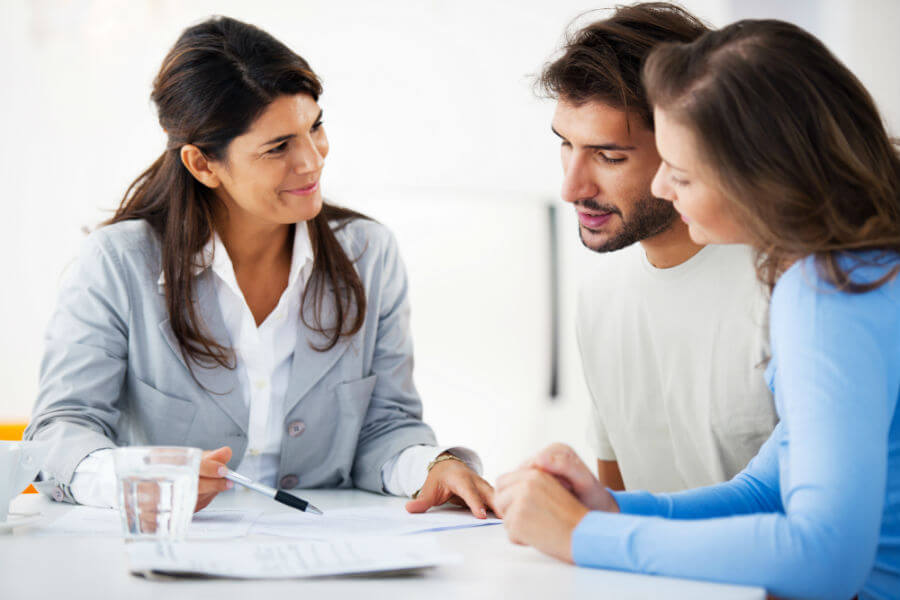 Responsibilities of a family lawyer